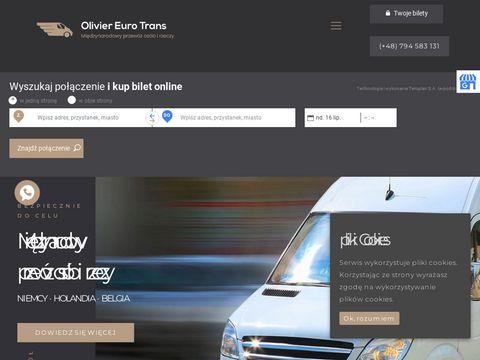 Olivierbus.com