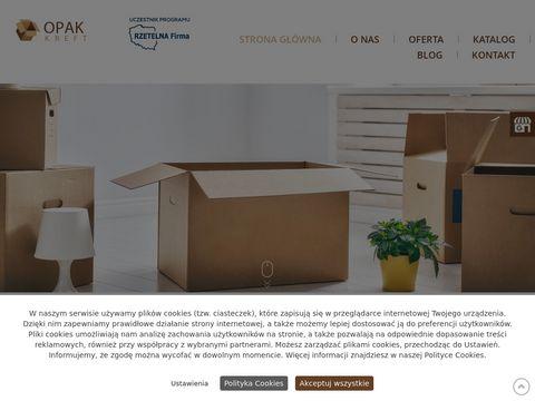 Opakkreft.pl