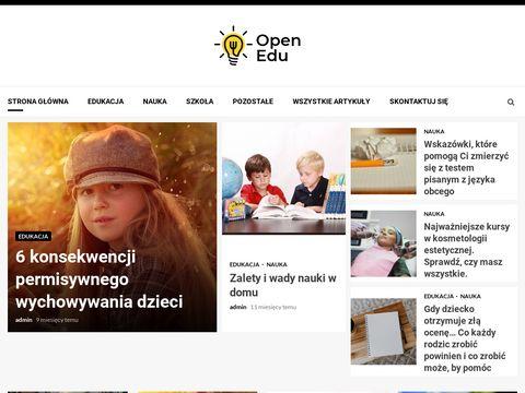 OpenEdu.pl