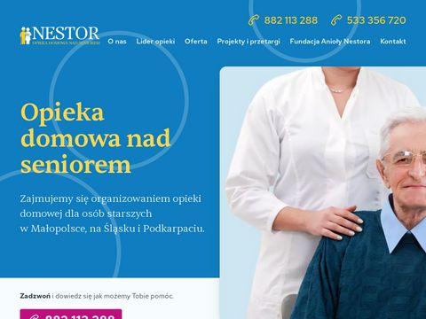 Opiekadomowanestor.pl
