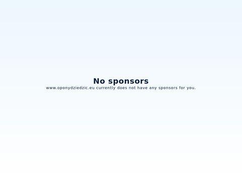 F.H.U. Dziedzc - Opony, felgi sprzedaż i serwis