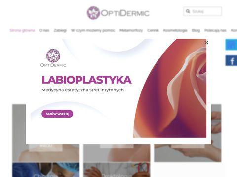Www.optidermic.com