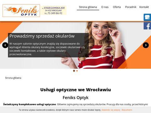Www.optykfeniks.pl