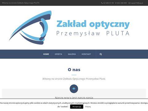 Badanie wzroku �ódź - http://www.optykpluta.pl/badanie-ostrosci-wzroku/