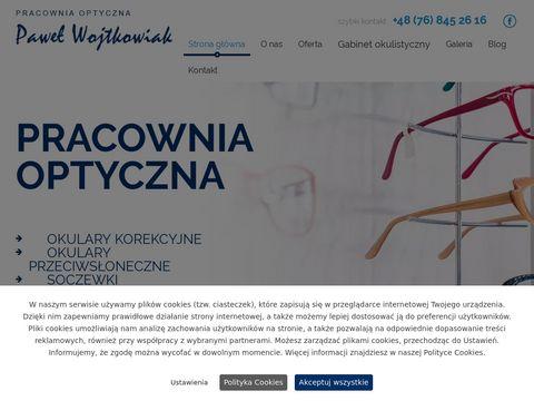 Optykpolkowice.pl