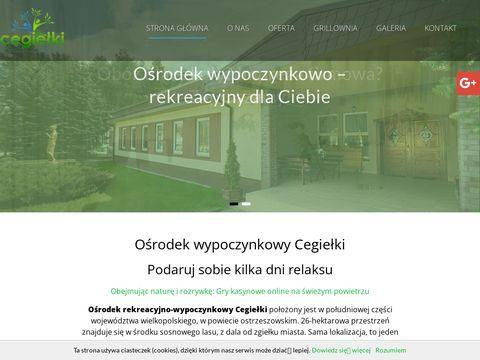 Www.organizacjaimprezostrzeszow.pl