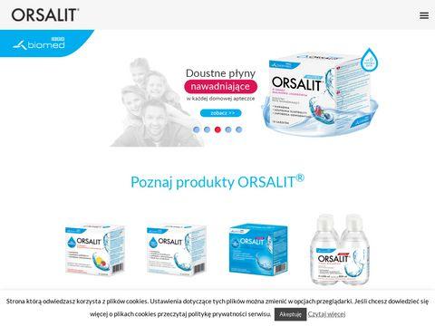 Orsalit.pl