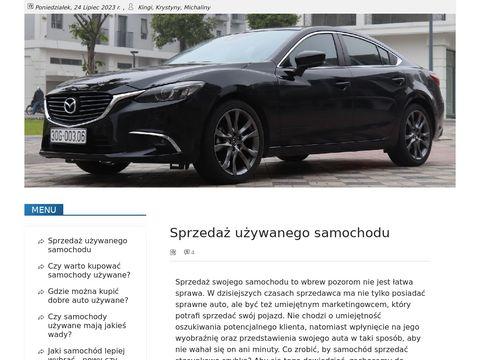 PanSamochodzik.pl Warsztaty samochodowe Warszawa mechanika pojazdowa i inne