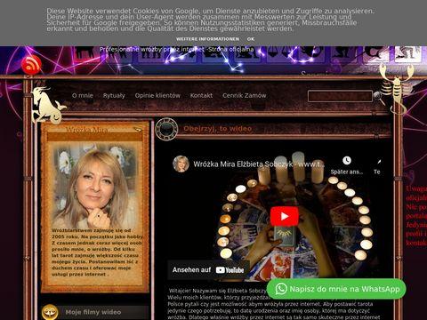 Wróżby na telefon oraz przez sms. Wróżki online i czat z wróżką - astrologia i tarot