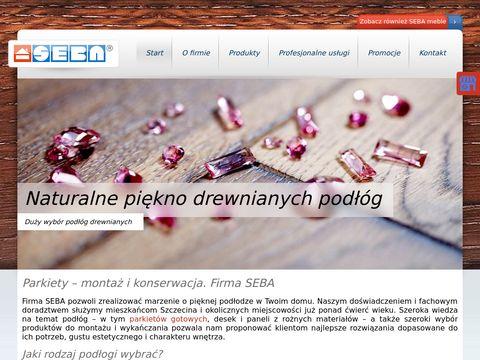 Www.parkiety.seba.pl