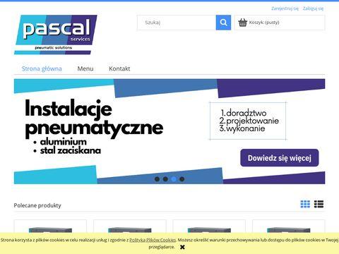 Filtracja powietrza - www.pascal.net.pl
