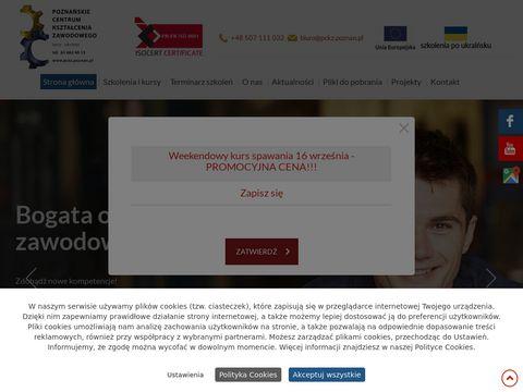 Pckz.poznan.pl