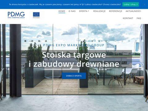 Reklama PDMG