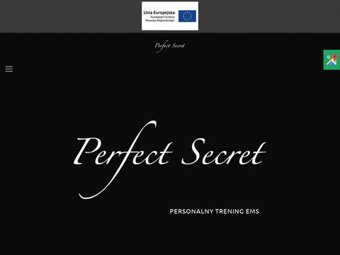 Perfect-secret.pl