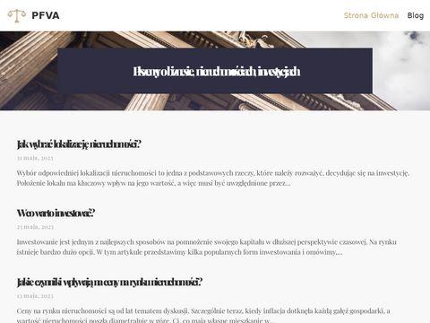 Polska Federacja Stowarzysze艅 Rzeczoznawc贸w Maj膮tkowych