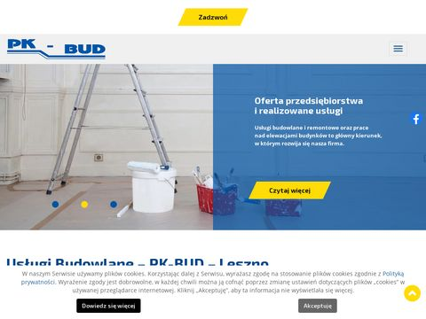 Remonty Poznań - pk-bud.com
