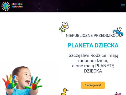 Niepubliczne przedszkole Skar偶ysko Kamienna i Suchedni贸w.