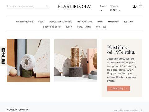 Firma Plastiflora -plastiflora.pl