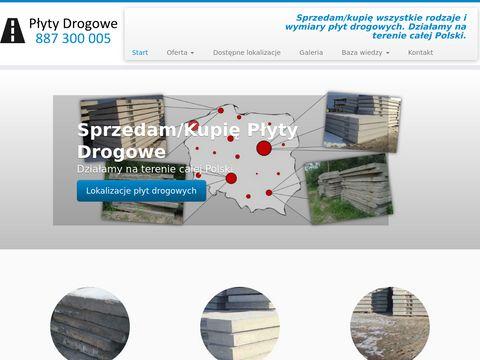 Plyty-Drogowe.com