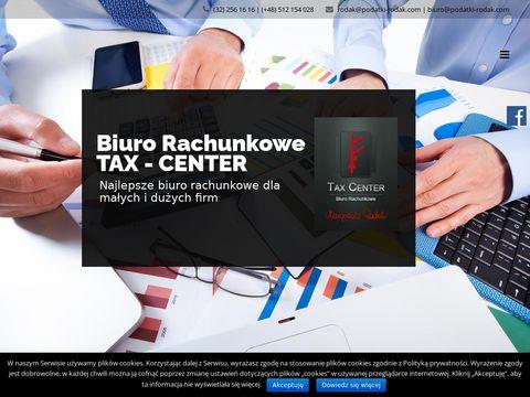 Www.podatki-rodak.com
