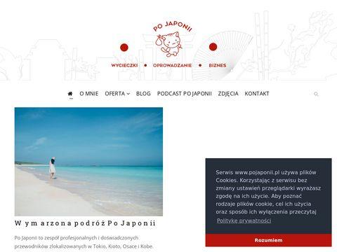 PolskojÄ™zyczny przewodnik Po Japonii - pojaponii.pl