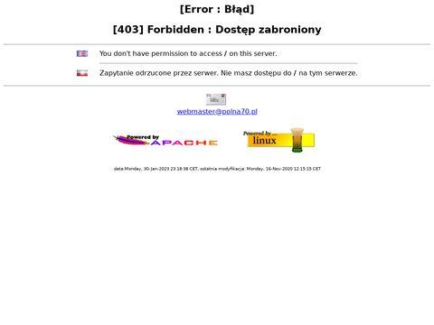 Polna70 - przestrze艅 do wynaj臋cia - warsztaty - szkolenia