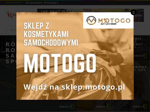 Szkoła jazdy, prawo jazdy - Polskie Szkoły Jazd