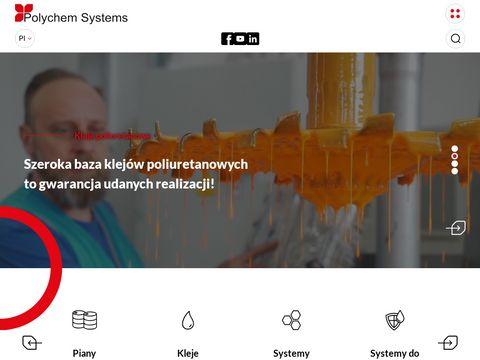 Www.polychem-systems.com.pl