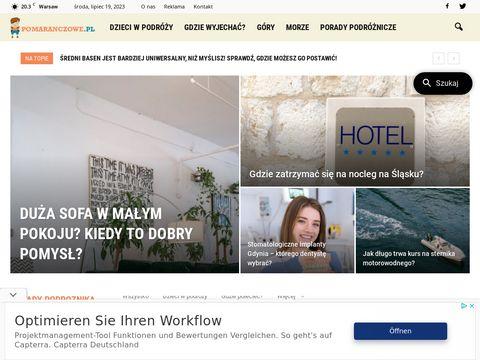 Pomaranczowe.pl
