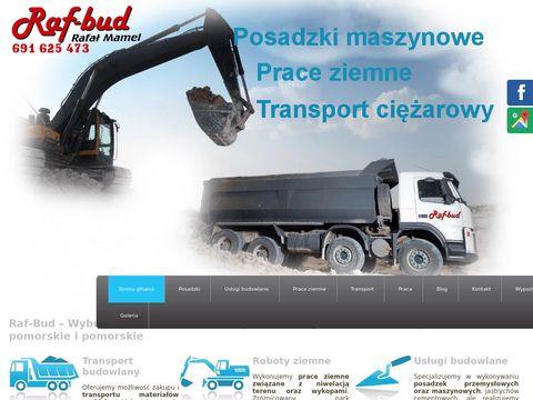 Www.posadzkipomorskie.com.pl