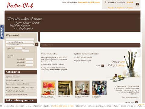 Posterclub.com.pl