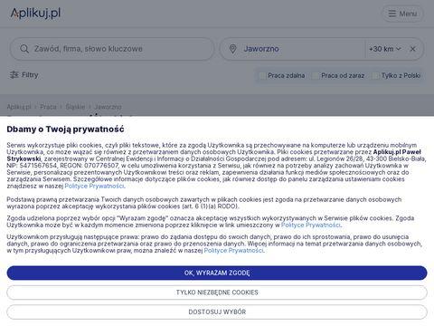 Praca-jaworzno.pl