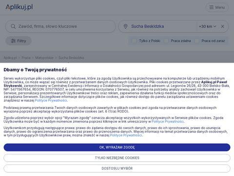 Praca-sucha.pl
