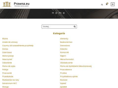 Kancelaria Adwokacka w Lublin - Porady i ZastÄ™powanie