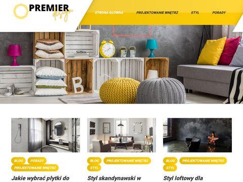 Premiere Design: Przygotowanie wnętrza mieszkania do sprzedaży