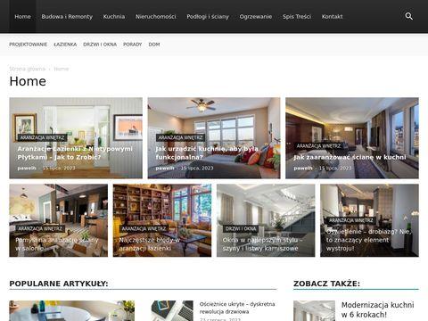 Pro-Expert.com.pl - najlepsze okna w regionie