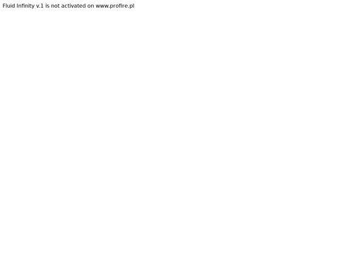 Gaszenie gazem - profire.pl