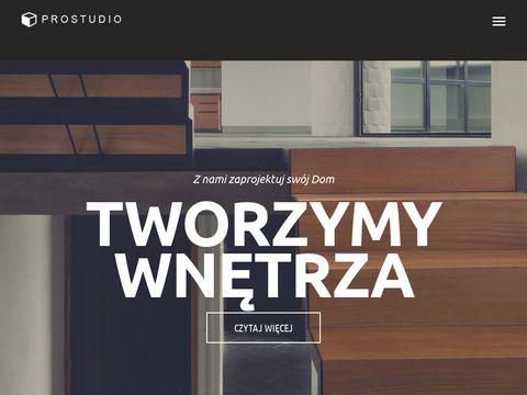 Projektowanie wnÄ™trz Warszawa