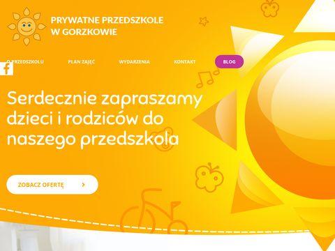 Prywatne Przedszkole w Wieliczce