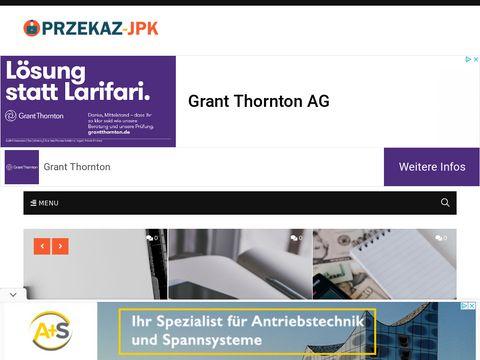 Jpk przekaz-jpk.pl