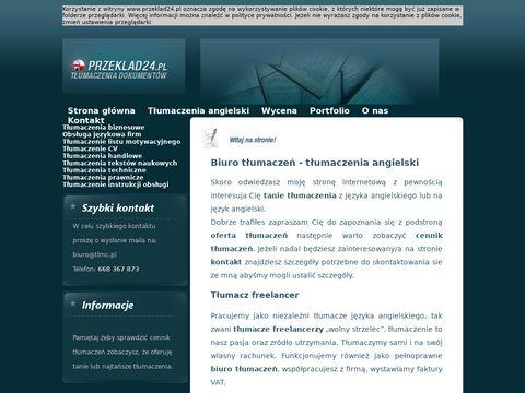 Przeklad24.pl