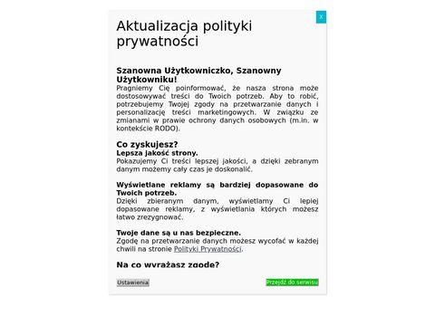 Przeprowadzki mieszkań - przeprowadzki.katowice.pl