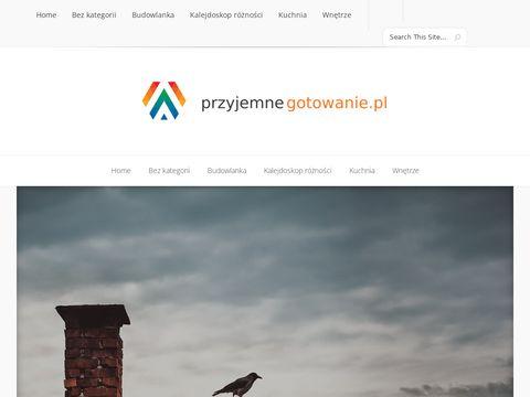Przyjemnegotowanie.pl -przydatne akcesoria kuchenne