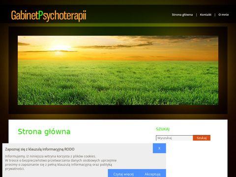 Magdalena Staszewska - leczenie uzależnień