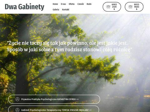 Gabinet Psychologiczny Nowy S膮cz