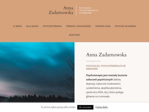 Terapia od uzależnień - psychoterapiaprofesjonalna.pl
