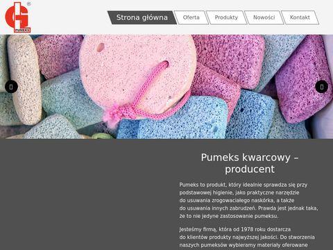 Www.pumeks.pl