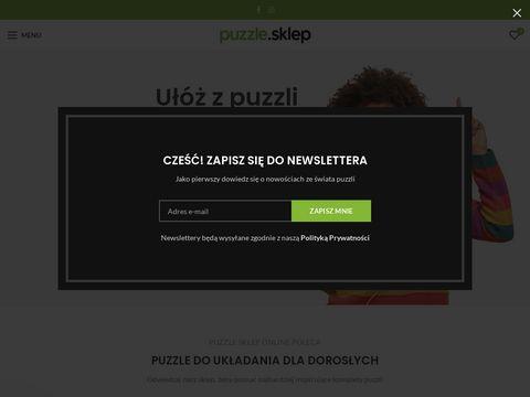 Puzzle-Sklep.pl