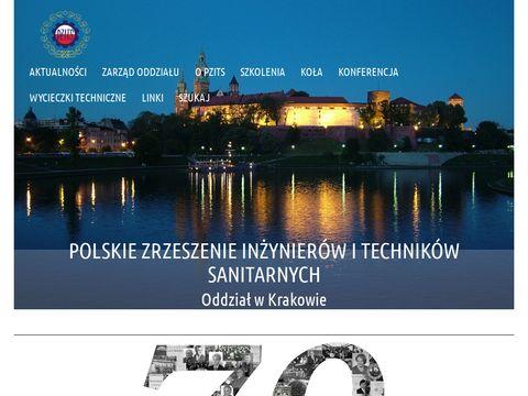 Polskie Zrzeszenie In偶ynier贸w i Technik贸w Sanitarnych