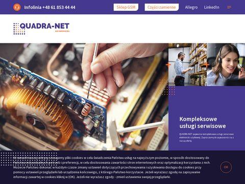 Quadra NET ekspertyza sprzÄ™tu elektronicznego